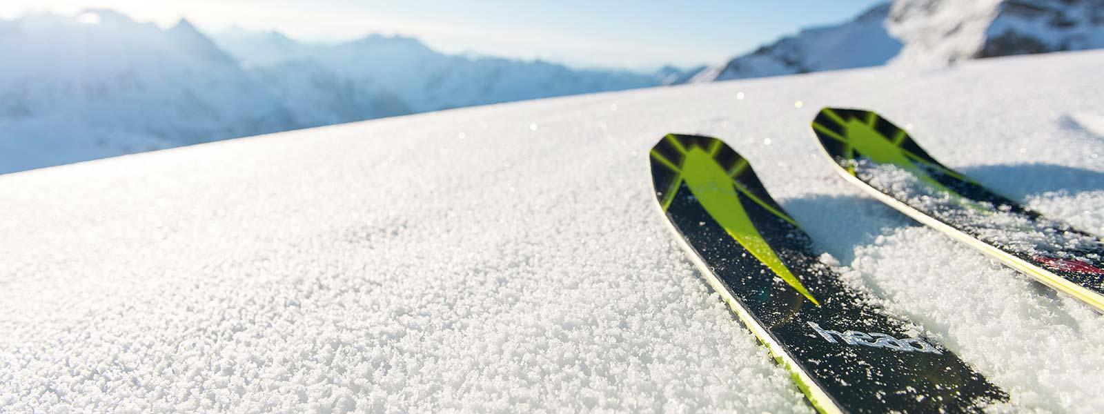 Skischule hochzillertal carving kinderkurs
